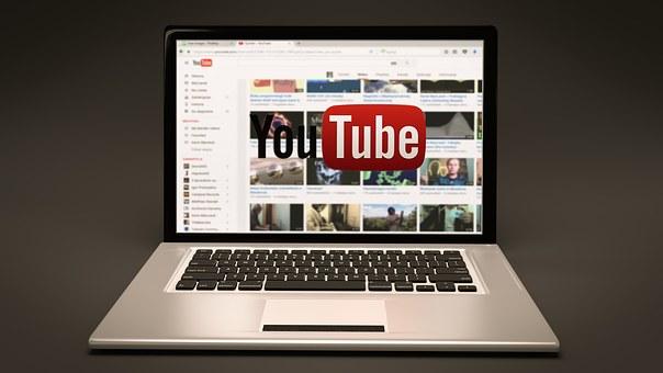 Youtube, แล็ปท็อป, โน๊ตบุ๊ค, ออนไลน์