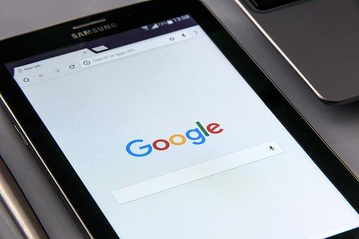 Google บนสมาร์ทโฟน, ค้นหา, อินเทอร์เน็ต