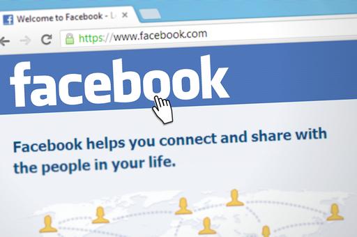 เครือข่ายทางสังคม, Facebook, เครือข่าย