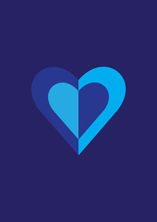 Heart, Love, Symbol, Red, Day, Valentine, Design, Card