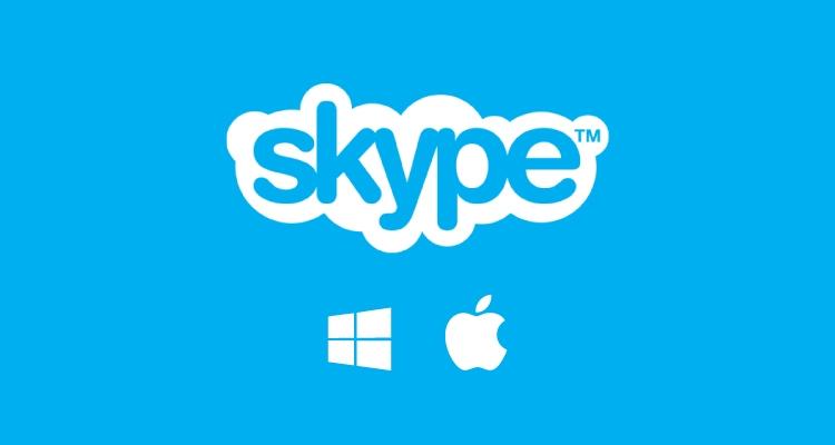 Image result for Skype ย้ายผู้ใช้บนเดสก์ท็อปเวอร์ชั่นเก่า