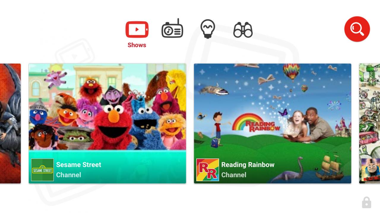 Image result for youtube kids