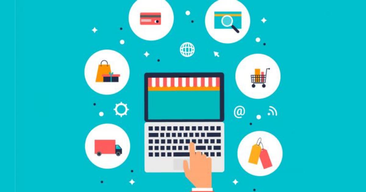 Types of e-commerce | Bloomidea